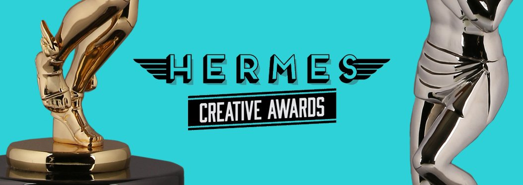 Urban Wins Two 2015 Hermes Creative Awards