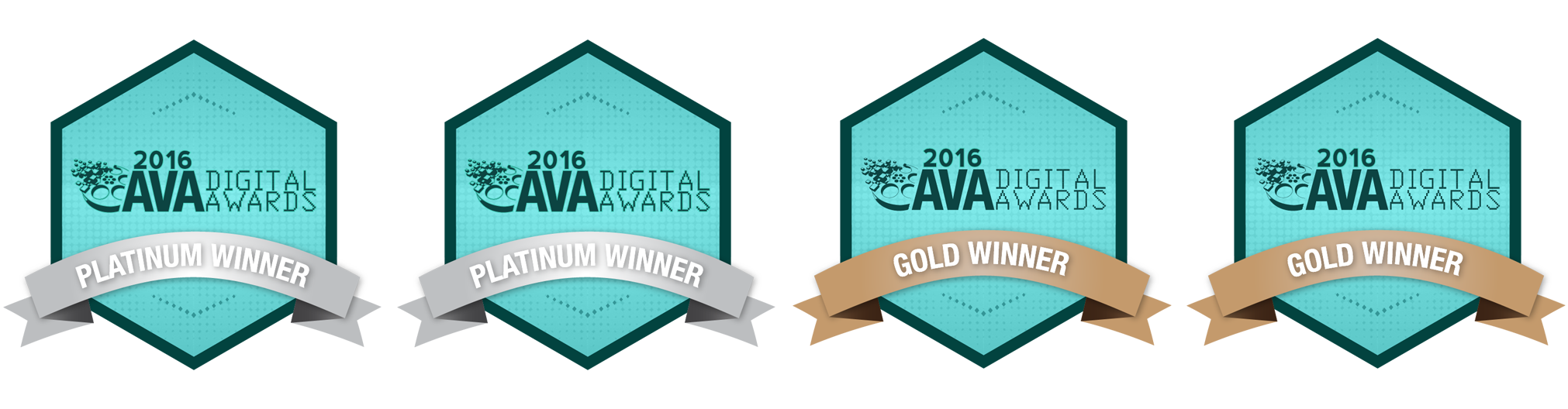 2016 Ava Digital Award for Video Production in Edmonton, Alberta.