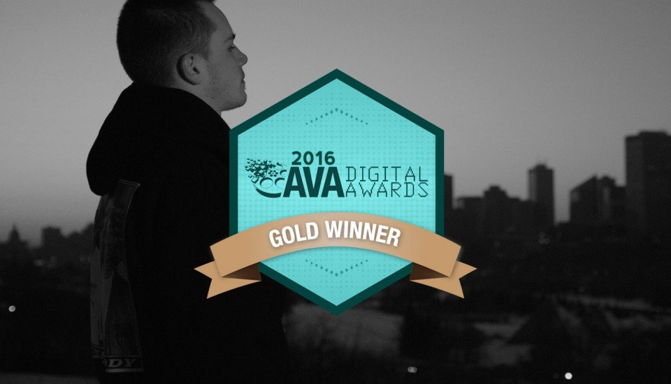 Urban Video Wins 4 Ava Digital Awards for Video Production in Edmonton, Alberta